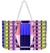 Lighting Illusions Fineart By Navinjoshi At Fineartamerica.com  Pleated Skirts Fabric Pattern And Te Weekender Tote Bag