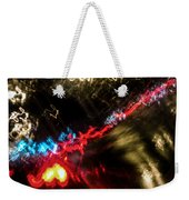 Blurred Ladder Weekender Tote Bag
