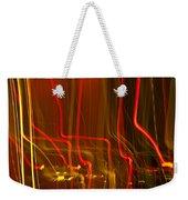 Lights Abstract02 Weekender Tote Bag