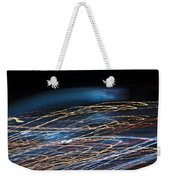 Lights Abstract06 Weekender Tote Bag