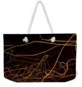 Lights Abstract3 Weekender Tote Bag
