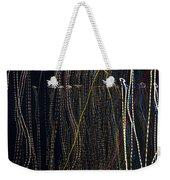 Lights Abstract5 Weekender Tote Bag