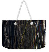 Lights Abstract5 Weekender Tote Bag