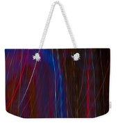 Lights Abstract7 Weekender Tote Bag
