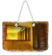 Lights Early Reflection Weekender Tote Bag