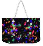 Lights Weekender Tote Bag