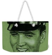 Like Any Other Soldier Weekender Tote Bag