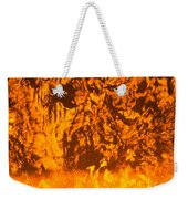 Like Hell Weekender Tote Bag