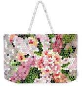 Lilac Bouquet II  Weekender Tote Bag