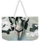 Lilackadaisical Weekender Tote Bag
