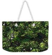 Lilies Of The Lake Weekender Tote Bag