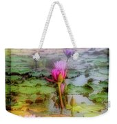 Lillie's Of Capistrano Weekender Tote Bag by Michael Hope