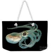 Lilliput Longarm Octopus Weekender Tote Bag