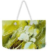 Lilly Of The Valley Weekender Tote Bag