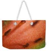 Lilly Stamens Weekender Tote Bag