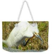 Lillywhite Weekender Tote Bag