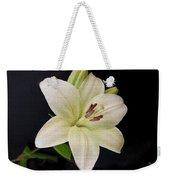 Lily Weekender Tote Bag