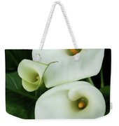 Lily Family Weekender Tote Bag