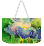 Lily Flower  Weekender Tote Bag