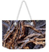 Limber Pine Roots Weekender Tote Bag