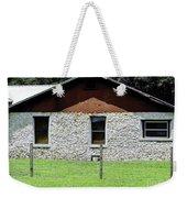 Limestone Family Home Weekender Tote Bag