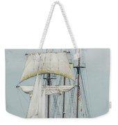 Limited Sails Weekender Tote Bag