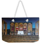 Lincoln Center Weekender Tote Bag