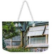 Lincoln Park Conservatory Dsc_7073 Weekender Tote Bag