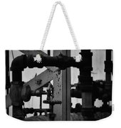 Lincoln Park Conservatory Water Works Weekender Tote Bag