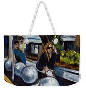 Lincoln Road Weekender Tote Bag