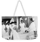 Lincoln School For Nurses Weekender Tote Bag