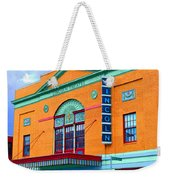 Lincoln Theatre - Dc Weekender Tote Bag