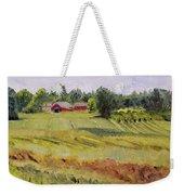 Linden Row Farm Weekender Tote Bag