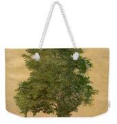 Linden Tree On A Bastion 1494 Weekender Tote Bag