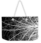 Linear Abstract 2 Weekender Tote Bag