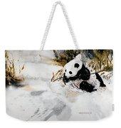 Ling Ling Weekender Tote Bag