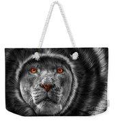 Lion Lady   -3 Weekender Tote Bag