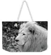 Lion Oh My Weekender Tote Bag