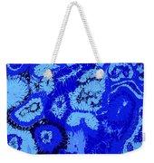Liquid Blue Dream - V1vhkf100 Weekender Tote Bag