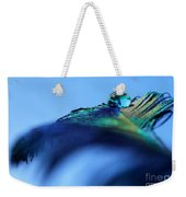 Liquid Fortune Weekender Tote Bag