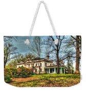 Liriodendron Mansion Weekender Tote Bag