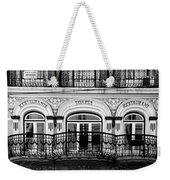Lisbon 17b Weekender Tote Bag