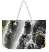 Lisbon Falls, South Africa. Weekender Tote Bag