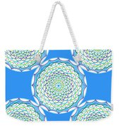 Listen And Take Action I Weekender Tote Bag