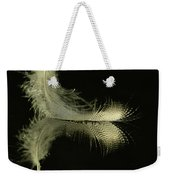 Lite As A Feather Weekender Tote Bag