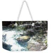 Lithia Springs Weekender Tote Bag