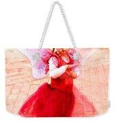 Little Angel Wings Weekender Tote Bag