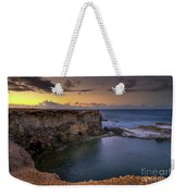 Little Bay North At 530 Weekender Tote Bag