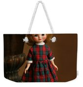 Little Betsy Weekender Tote Bag