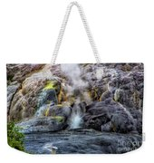 Little Bubbly Weekender Tote Bag